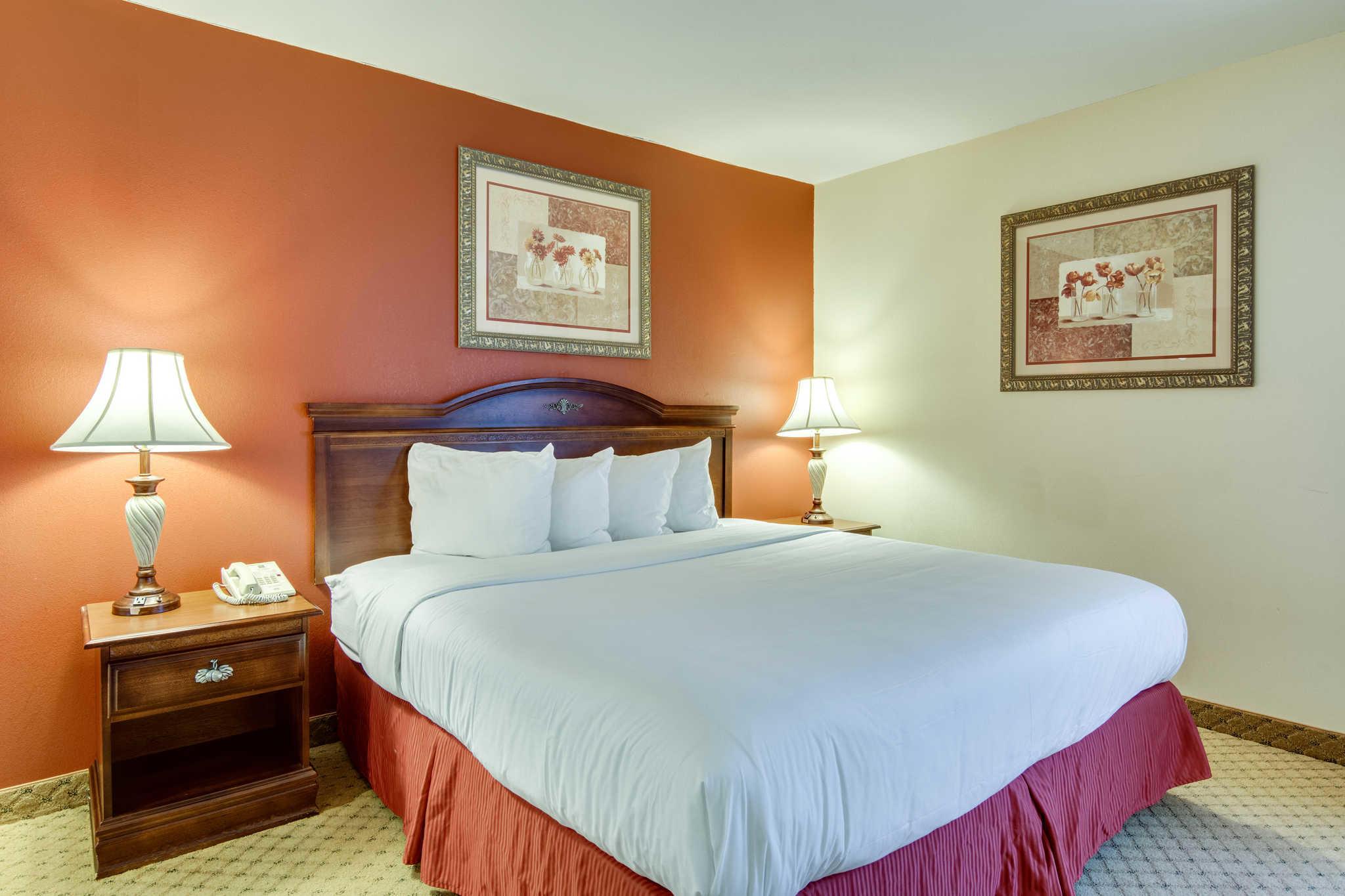 Quality Inn Jacksonville image 15