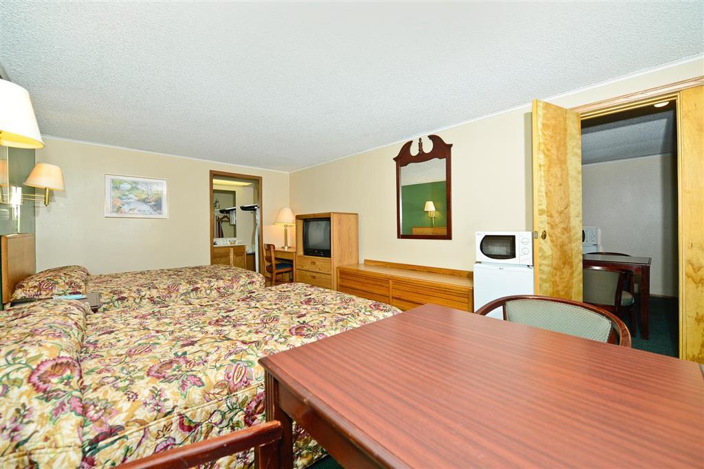 Americas Best Value Inn Covington image 8