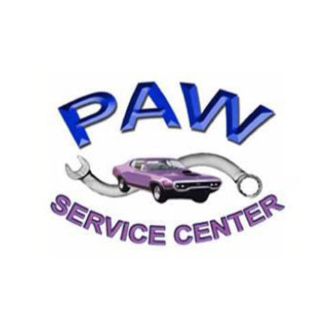 Paw Automotive Service Center