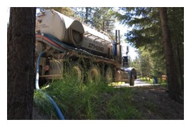 Brown's Septic Services, Inc. image 0