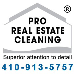 Pro Real Estate Cleaning