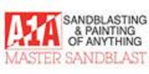 A 1 A Master Sandblasting Services, Inc.