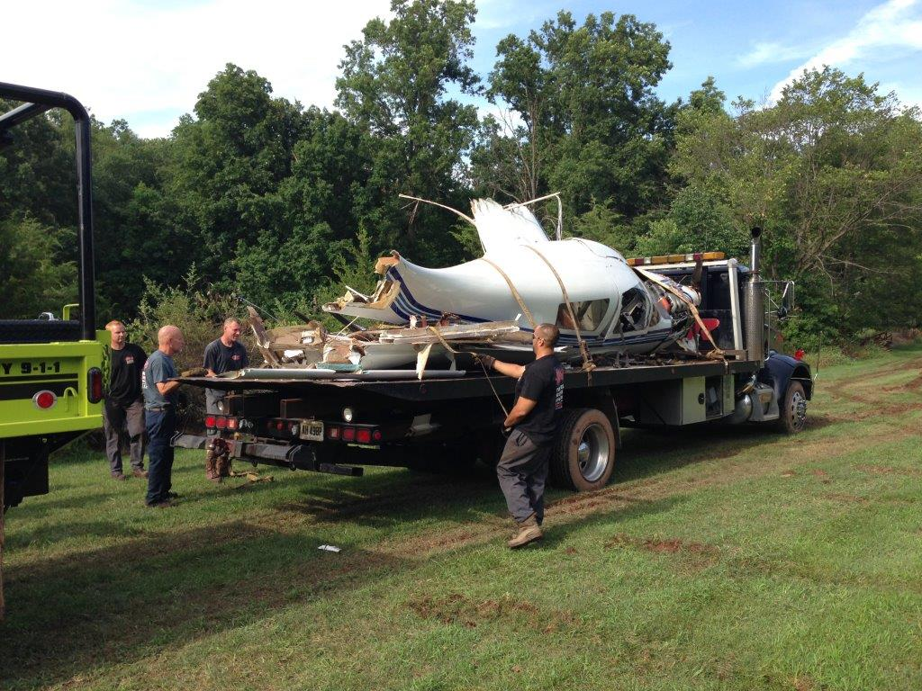 Mike's Towing & Recovery image 30