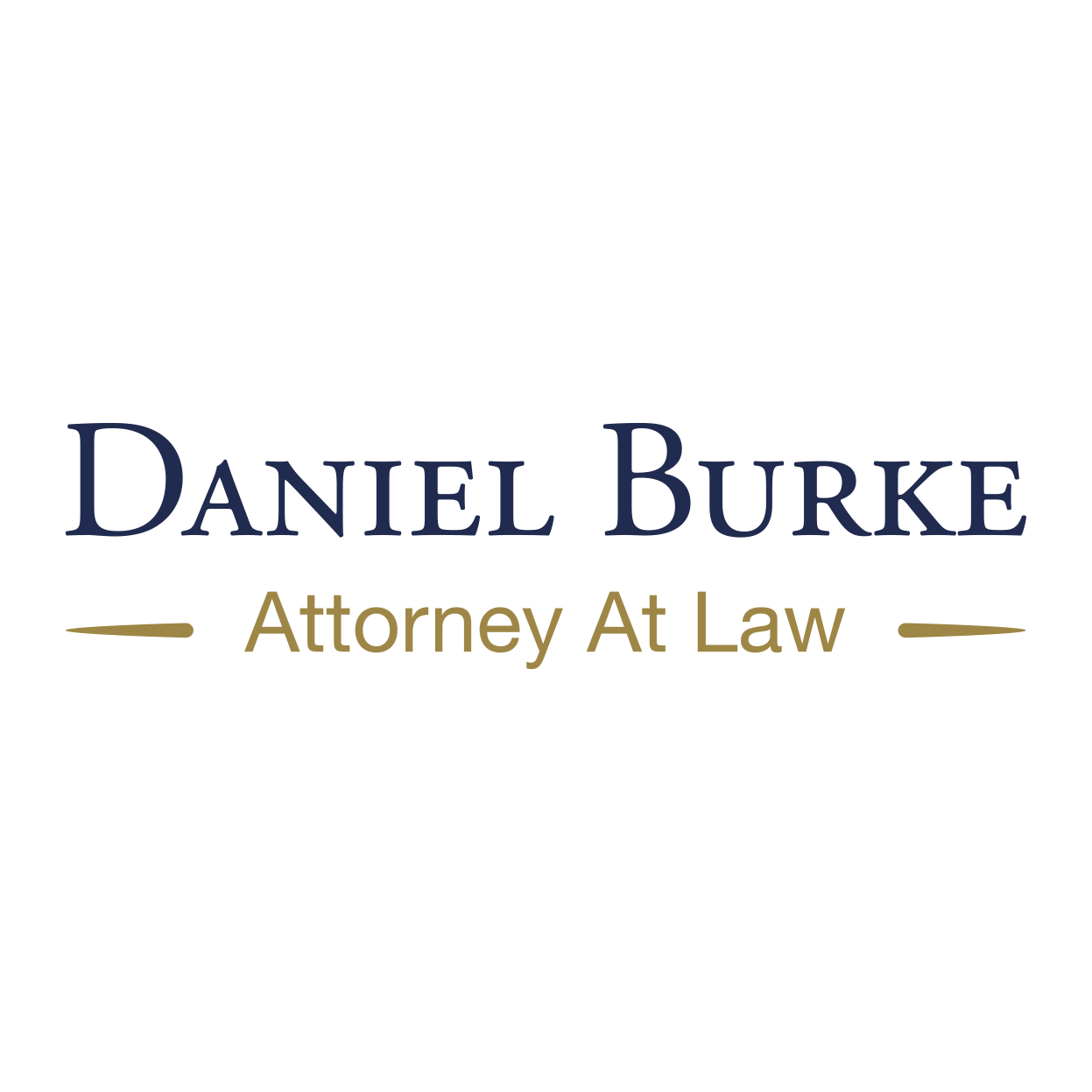 Dan Burke Attorney at Law image 1