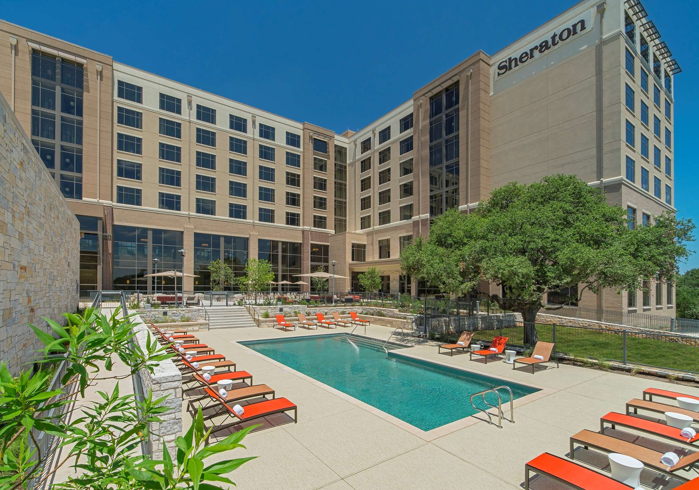 Sheraton Austin Georgetown Hotel & Conference Center image 9
