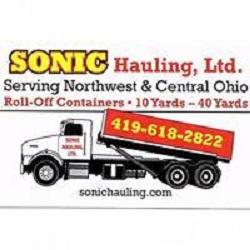 Sonic Hauling image 0