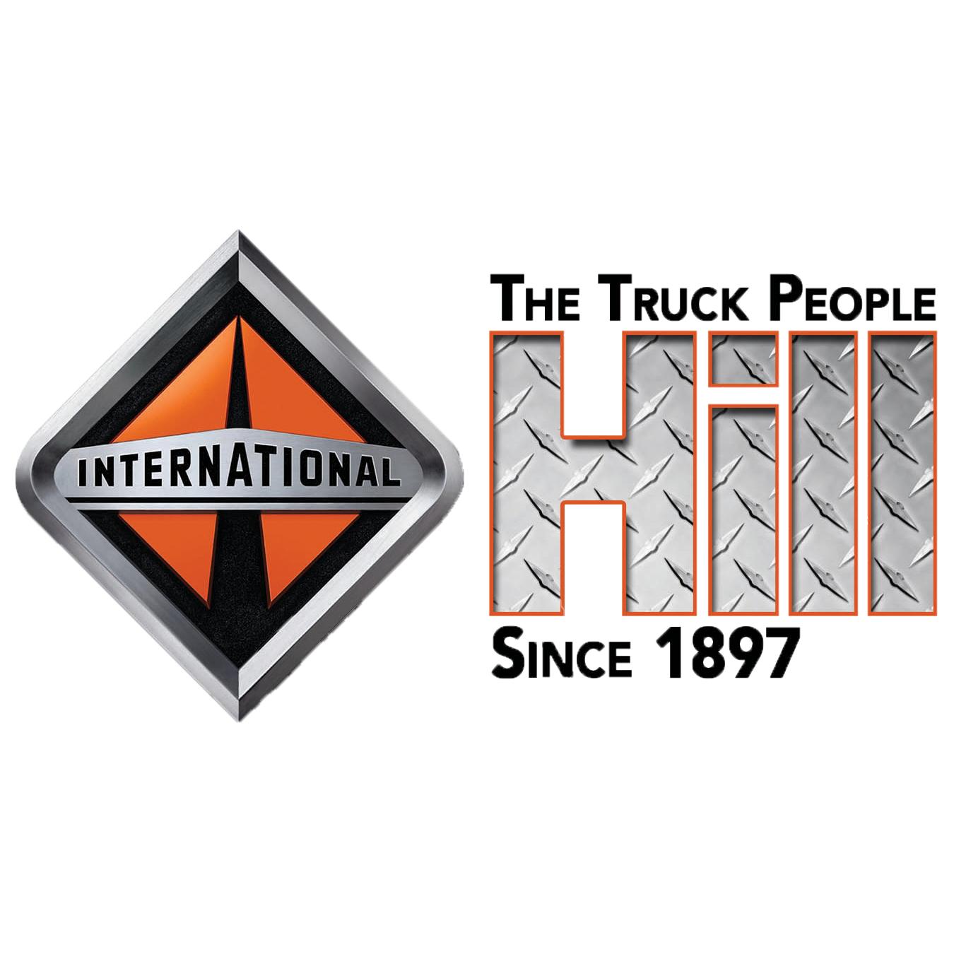 Hill International Trucks image 6