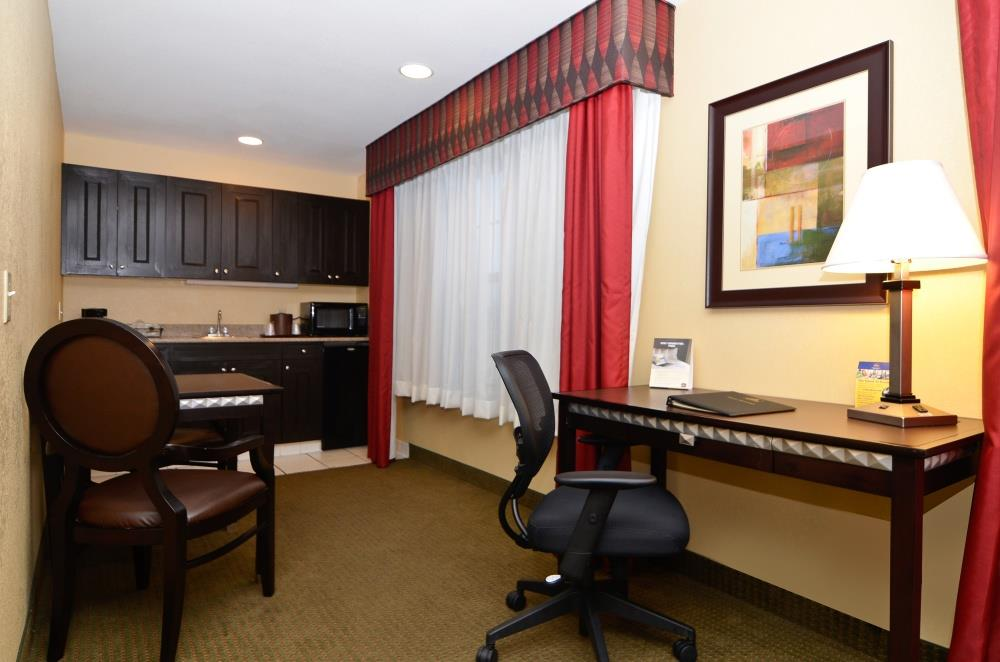 Best Western Plus Bessemer Hotel & Suites image 18