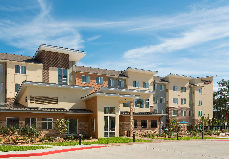Residence Inn by Marriott Houston Springwoods Village image 0