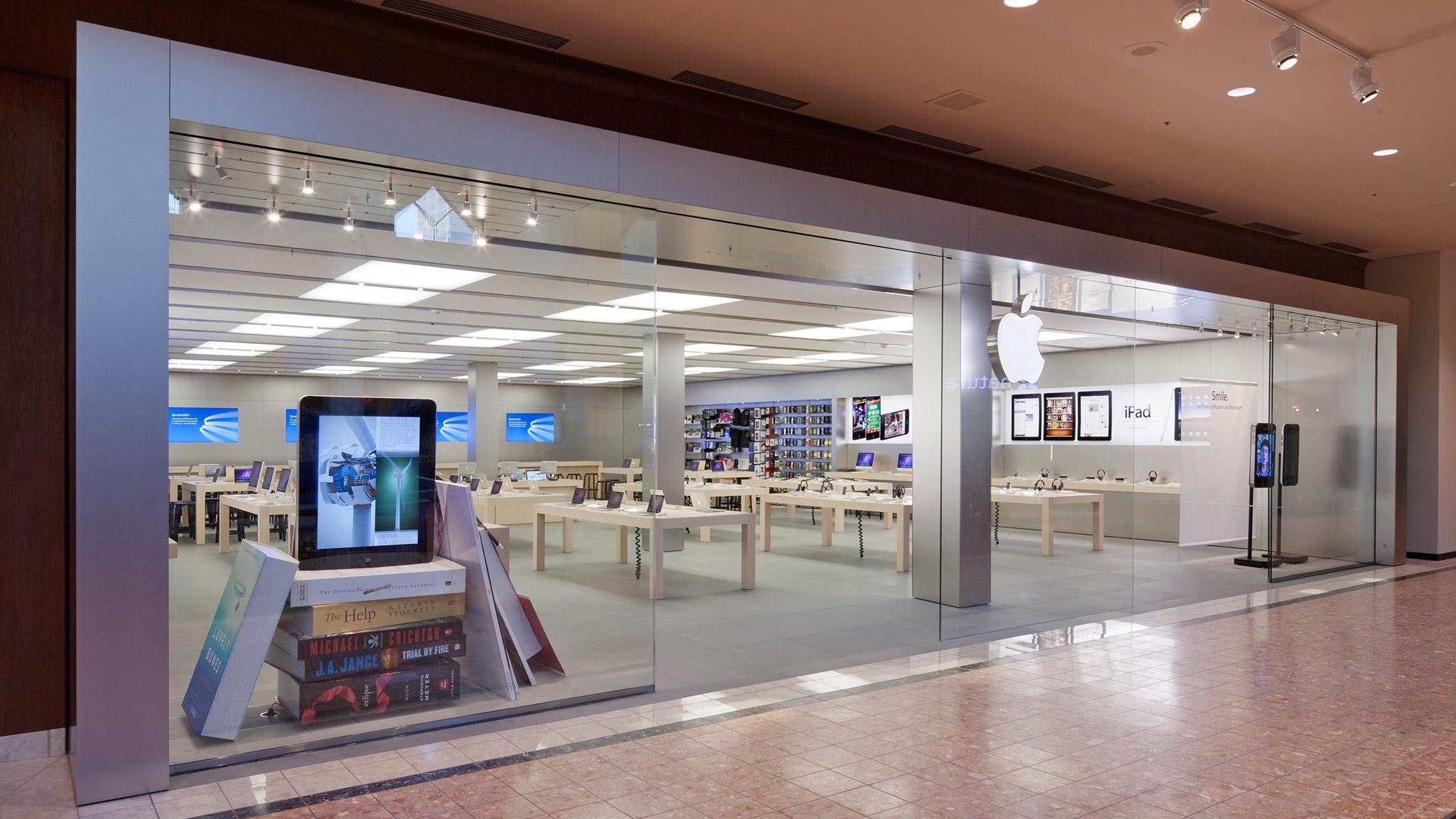 Apple Saint Louis Galleria image 0
