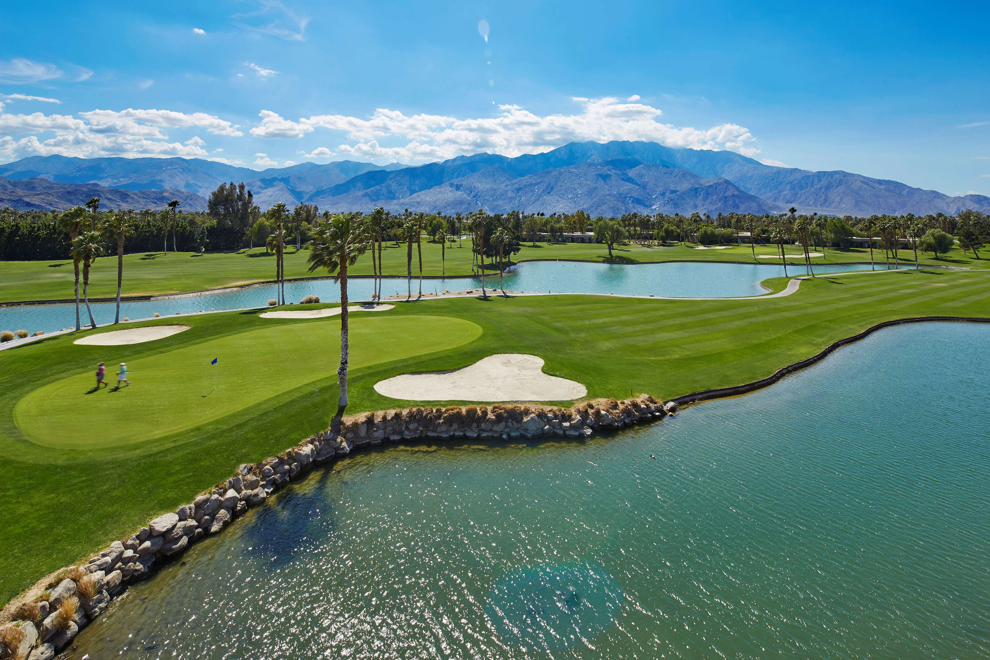 DoubleTree by Hilton Hotel Golf Resort Palm Springs image 33