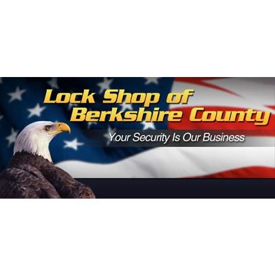 Lock Shop Of Berkshire County