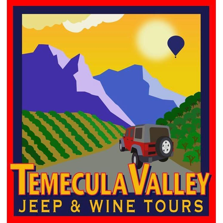 Temecula Valley Jeep & Wine Tours