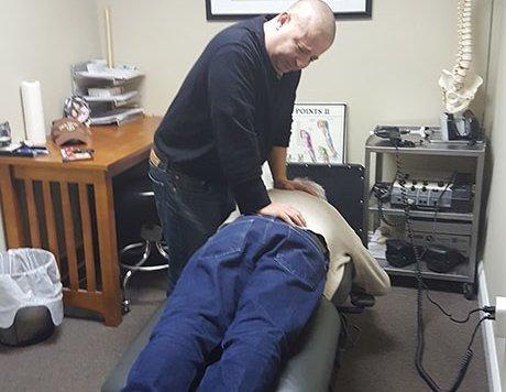 South Shore Spinal Care: Glenn Rosenberg, DC. PC. image 9