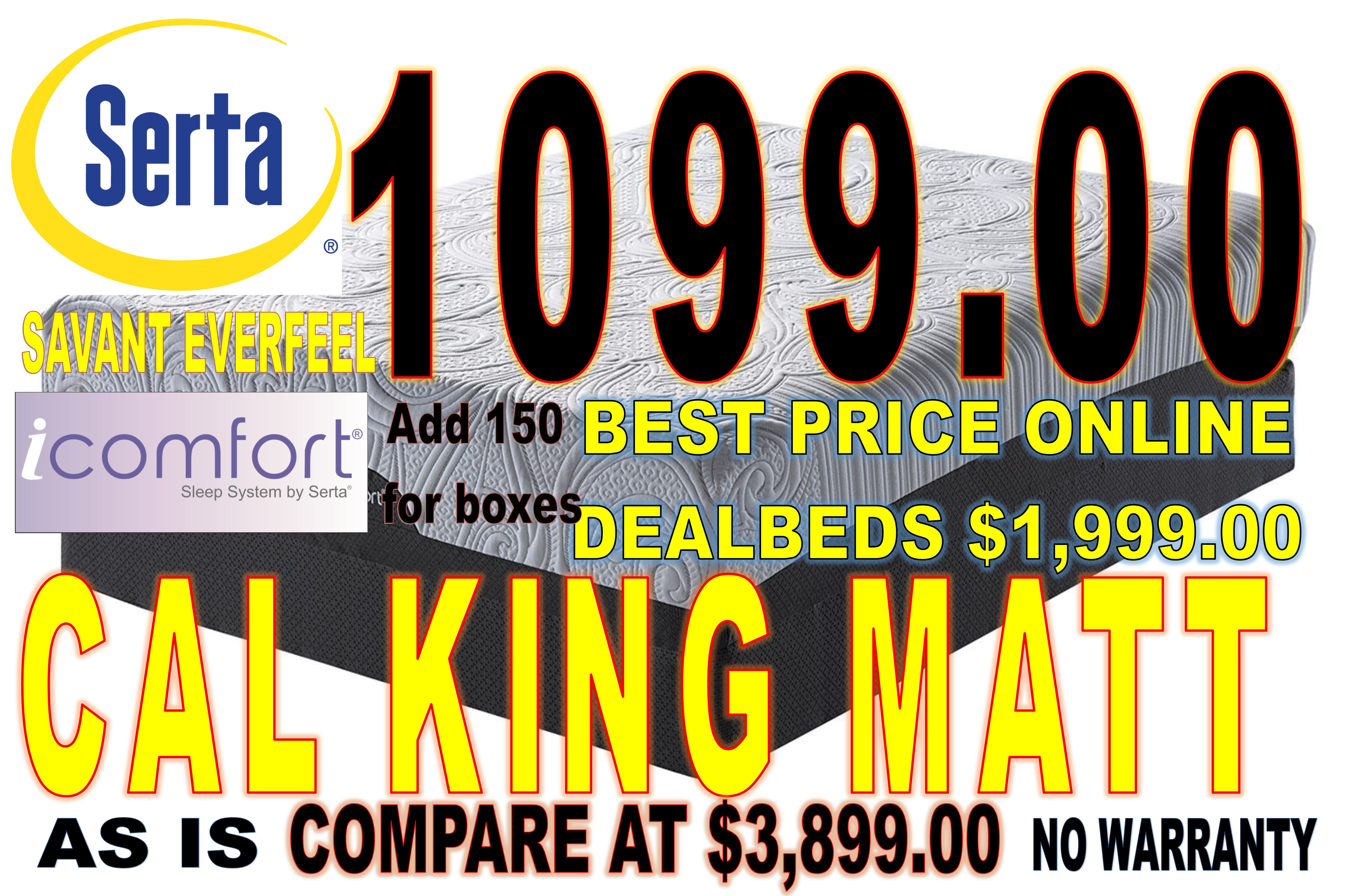 Mattress Deals image 47