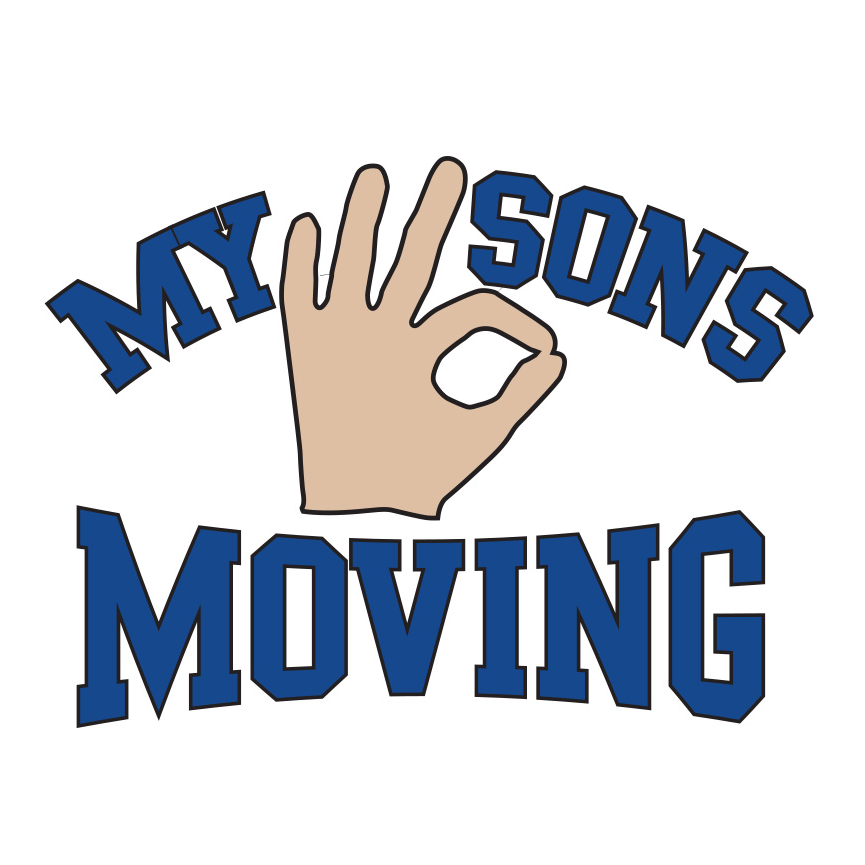 My  3 Sons Moving Inc MY THREE SONS MOVING INC