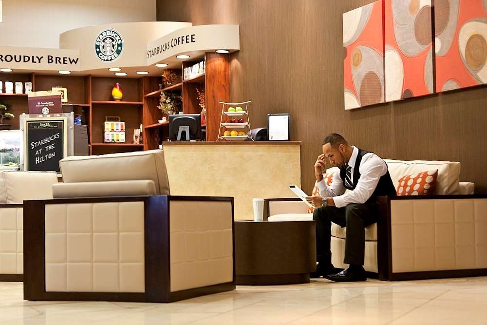 Hilton Scranton & Conference Center image 6