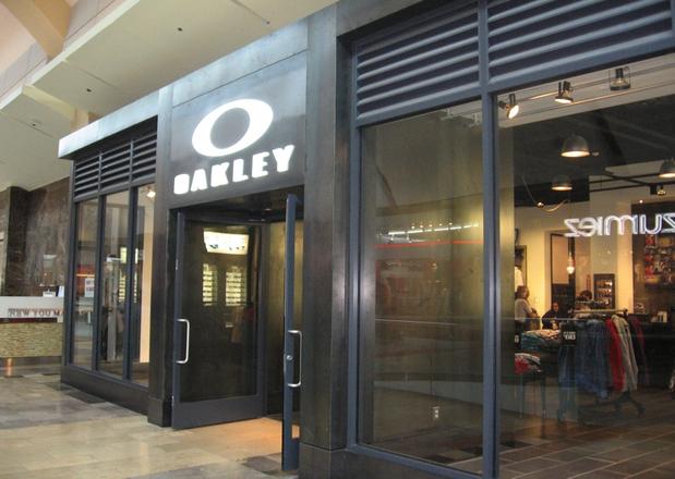 Oakley Store Paramus Nj