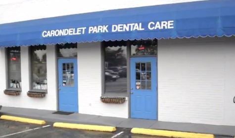 Carondelet Park Dental Care
