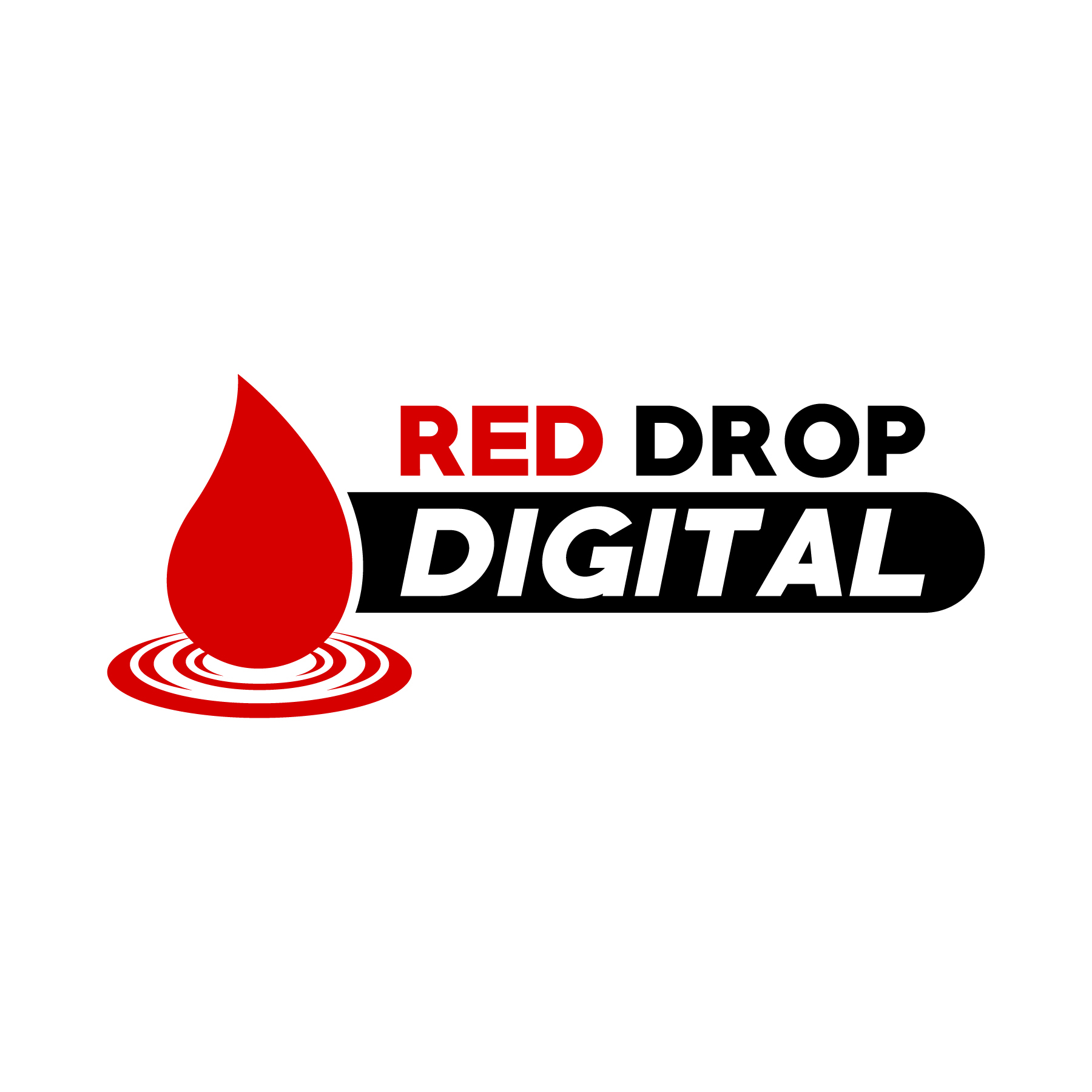 Red Drop Digital