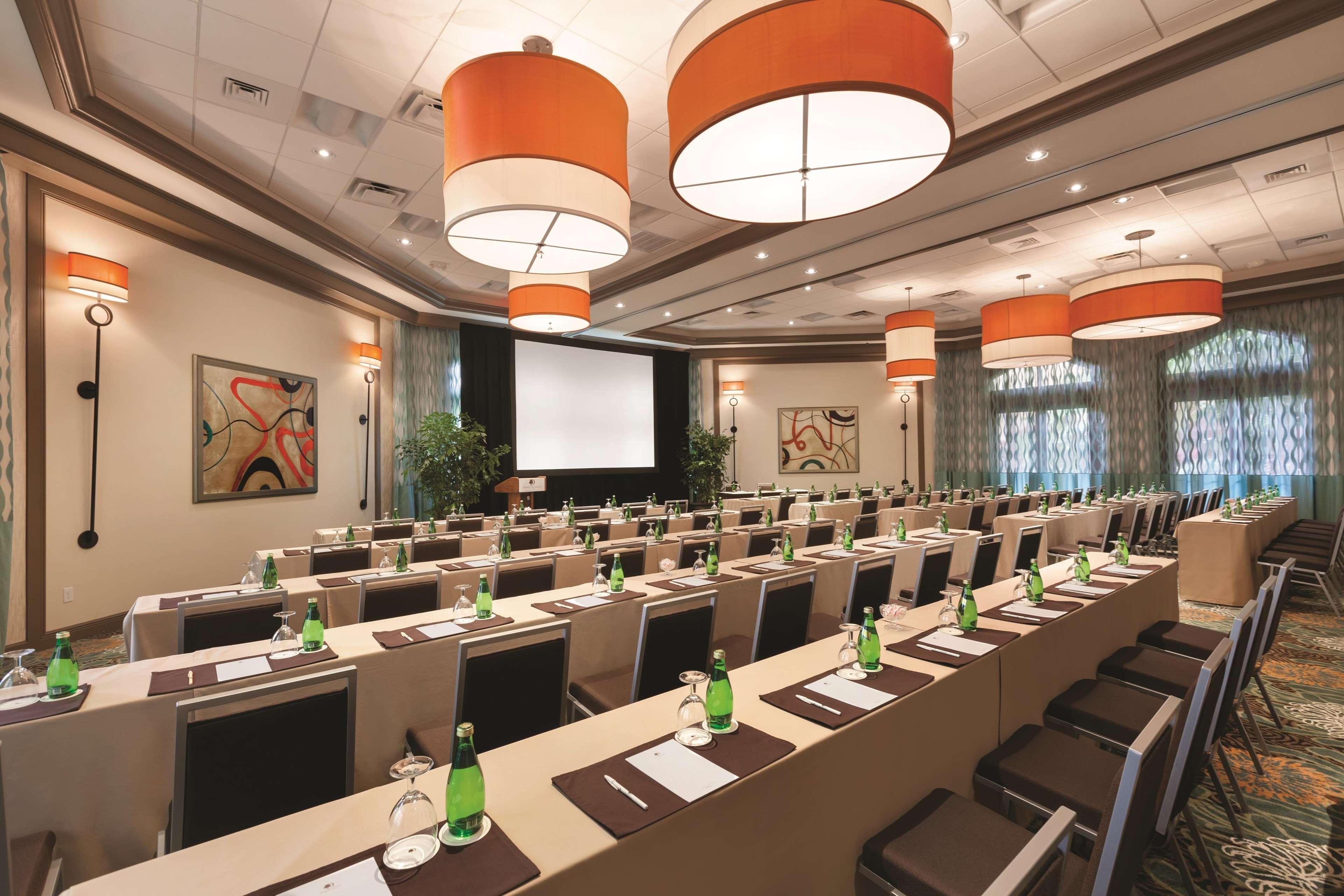 DoubleTree Suites by Hilton Orlando - Disney Springs Area image 17