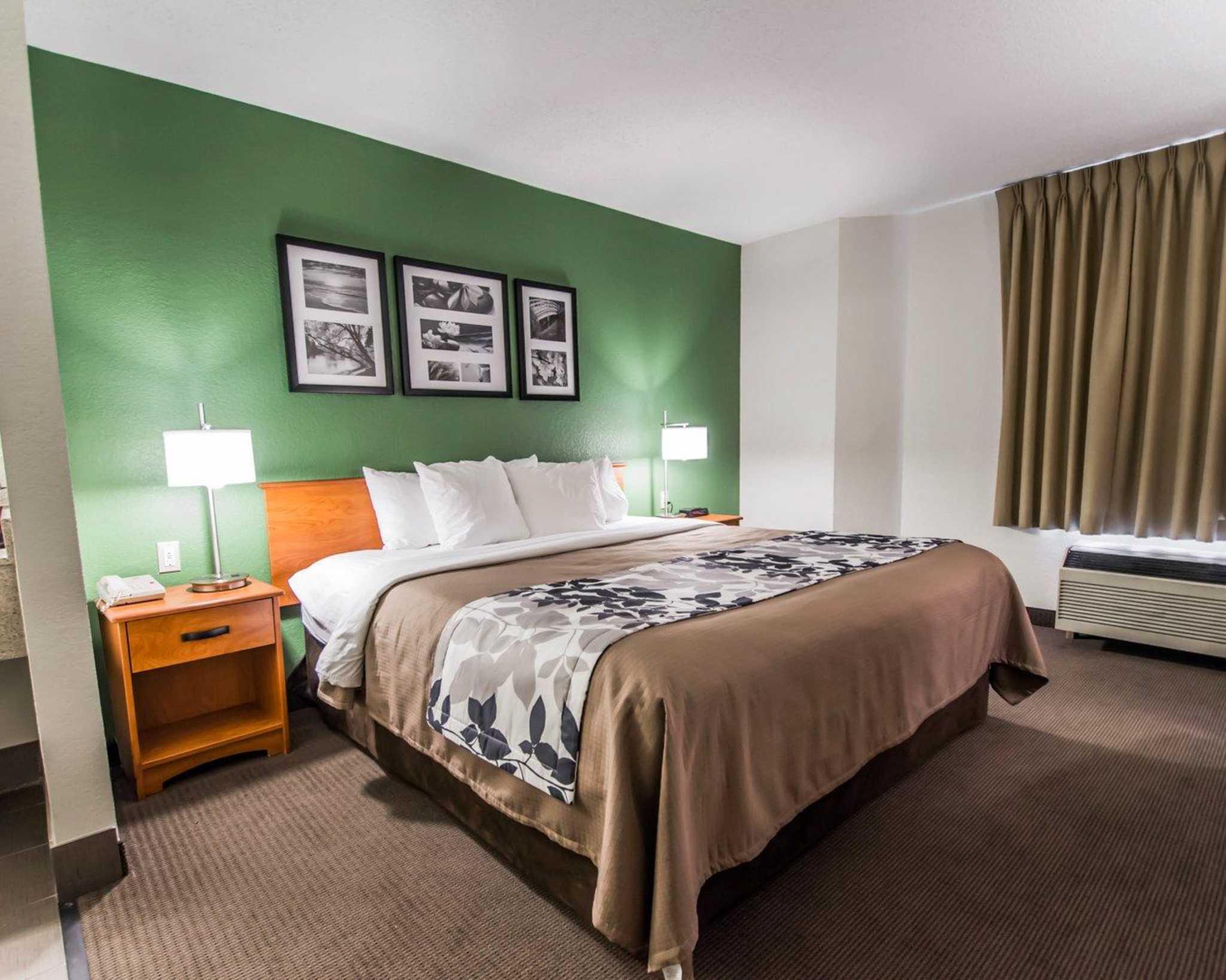 Sleep Inn image 5