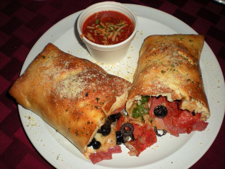 Mama Mia Pizza image 1
