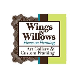 Wings 'n Willows Art Gallery & Custom Framing