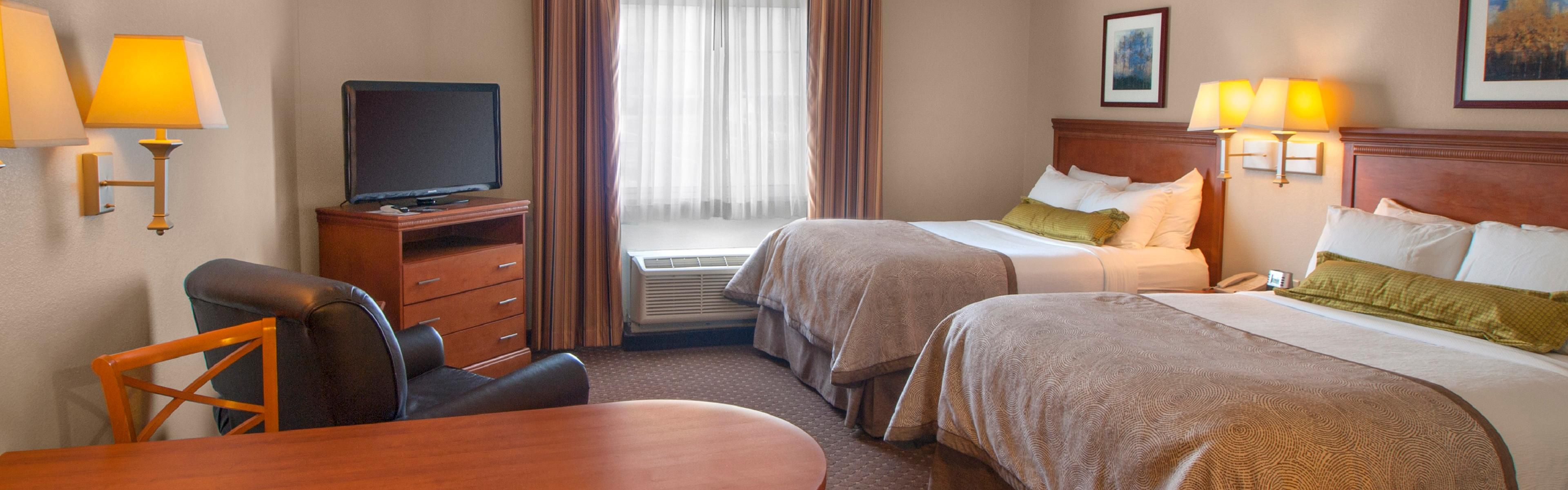 Candlewood Suites Buffalo Amherst image 1