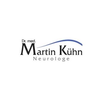 Logo von Dr. med. Martin Kühn - Neurologie