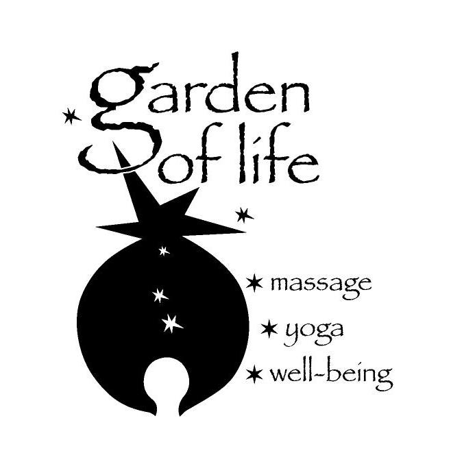 Garden Of Life Massage & Yoga Center