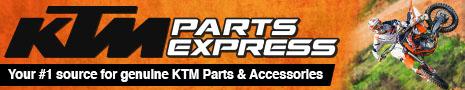KTM Parts Express image 1