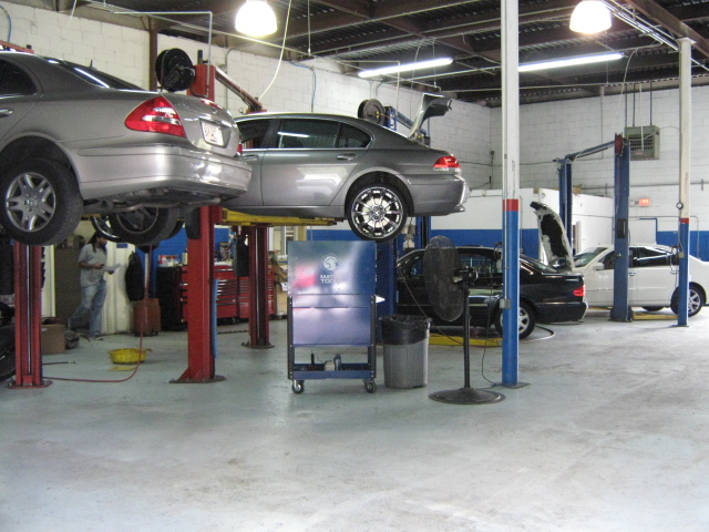 Ultimate Benz Service Center image 2