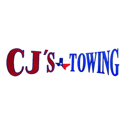 CJ's Towing image 0