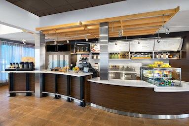 Courtyard by Marriott Pittsburgh Airport image 11