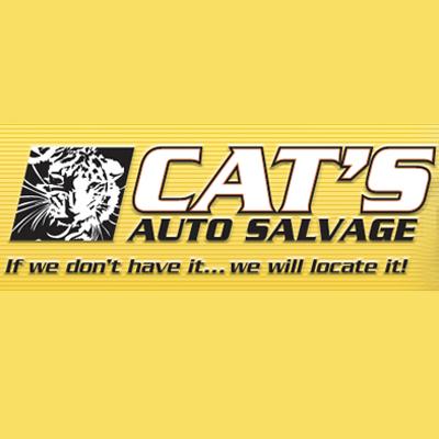 Cat's Auto Salvage