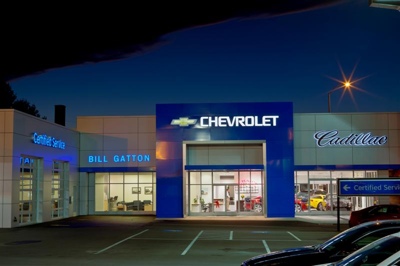 bill gatton chevrolet cadillac at 1000 west state state bristol tn on fave. Black Bedroom Furniture Sets. Home Design Ideas
