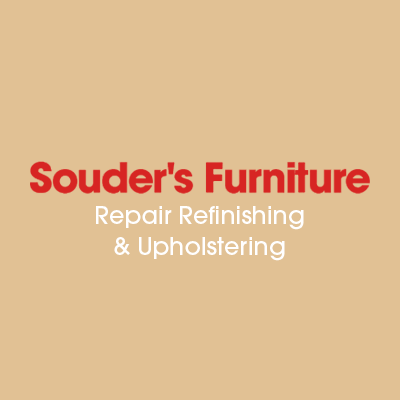 Souder's Furniture Repair Refinishing & Upholstering image 0