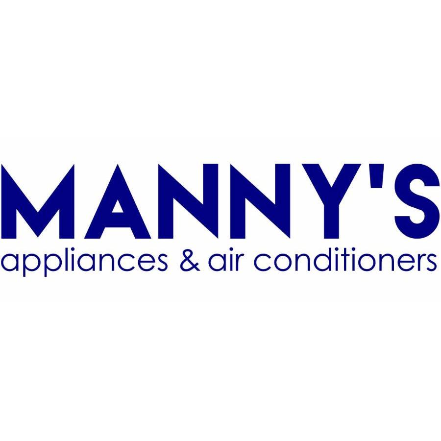 Manny's Appliances & Air Conditioners