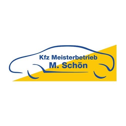 Logo von KFZ-Meisterbetrieb Markus Schön