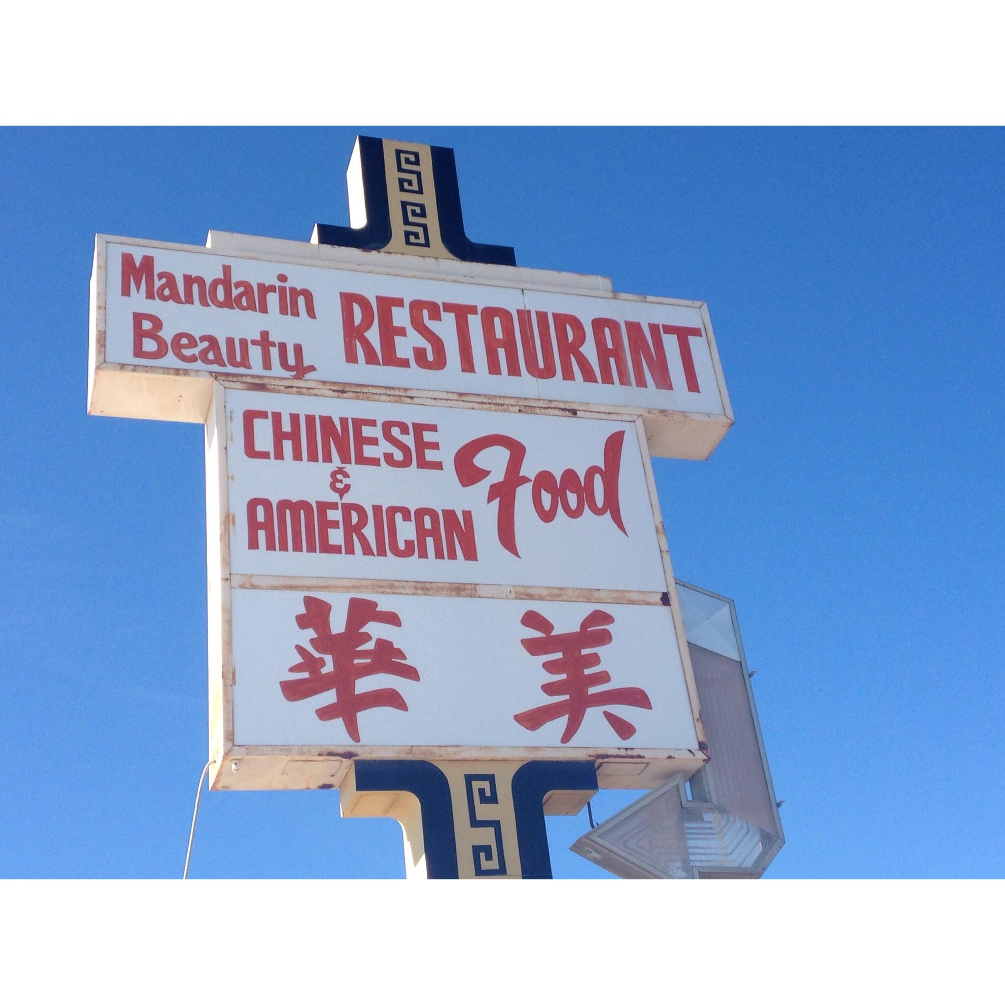 Mandarin Beauty Restaurant