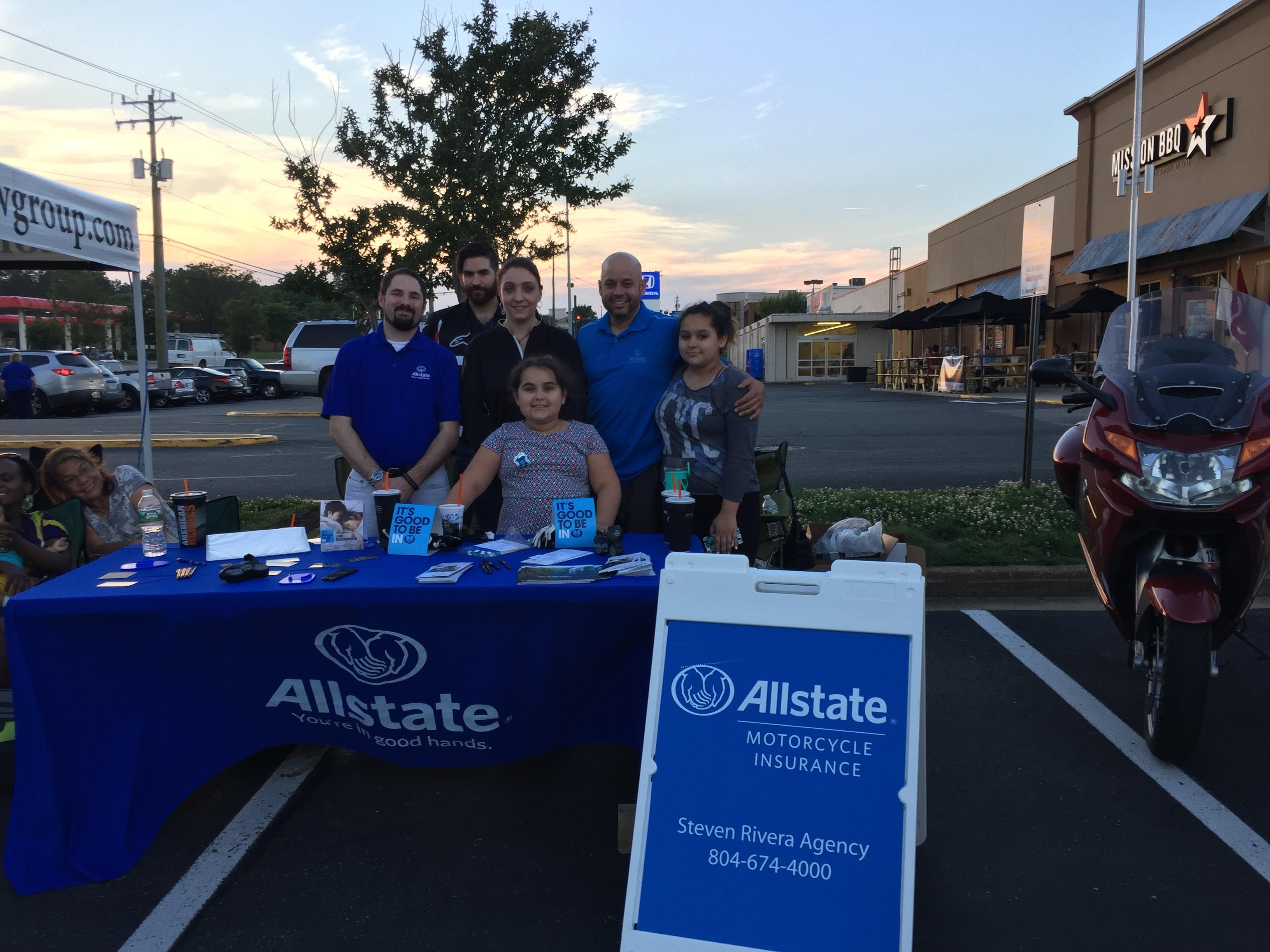 Steven Rivera: Allstate Insurance image 5