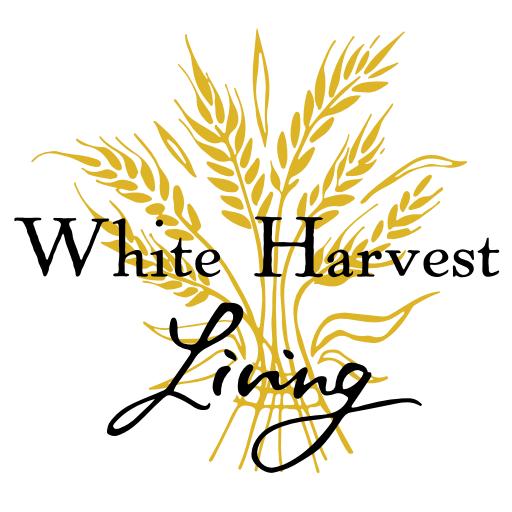 White Harvest Living
