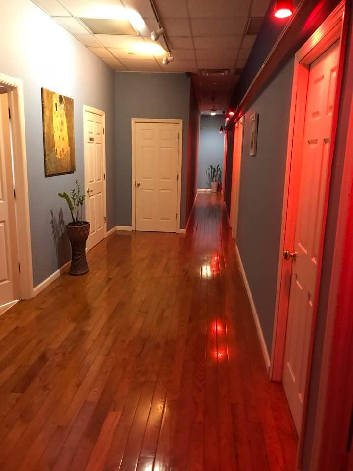 Asian massage newburgh ny