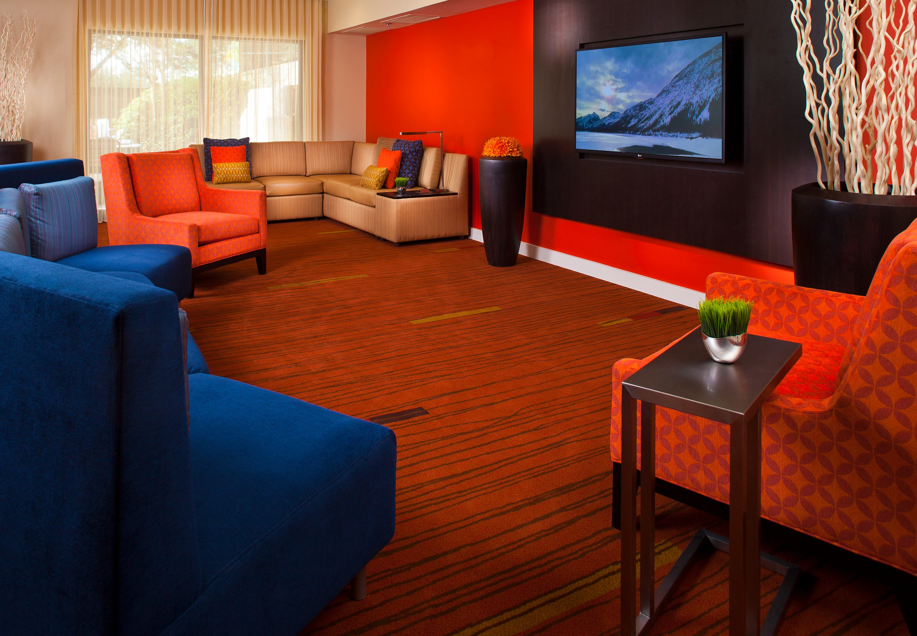 Courtyard by Marriott New Orleans Covington/Mandeville image 14