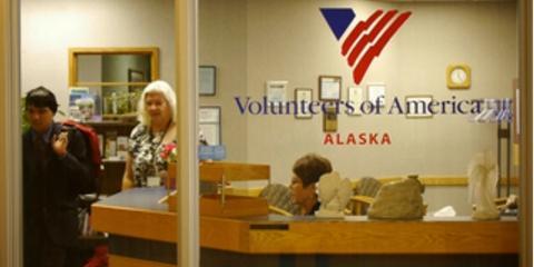 Volunteers of America Alaska image 0