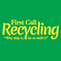 First Call Recycling