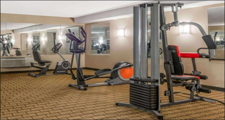 SureStay Plus Hotel by Best Western Lubbock Medical Center image 5