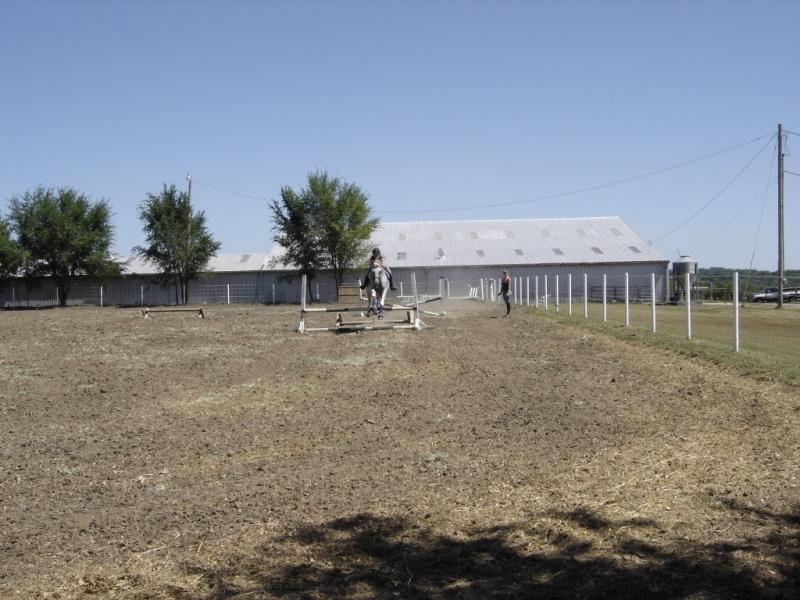 Kill Creek Arena & Stable image 2