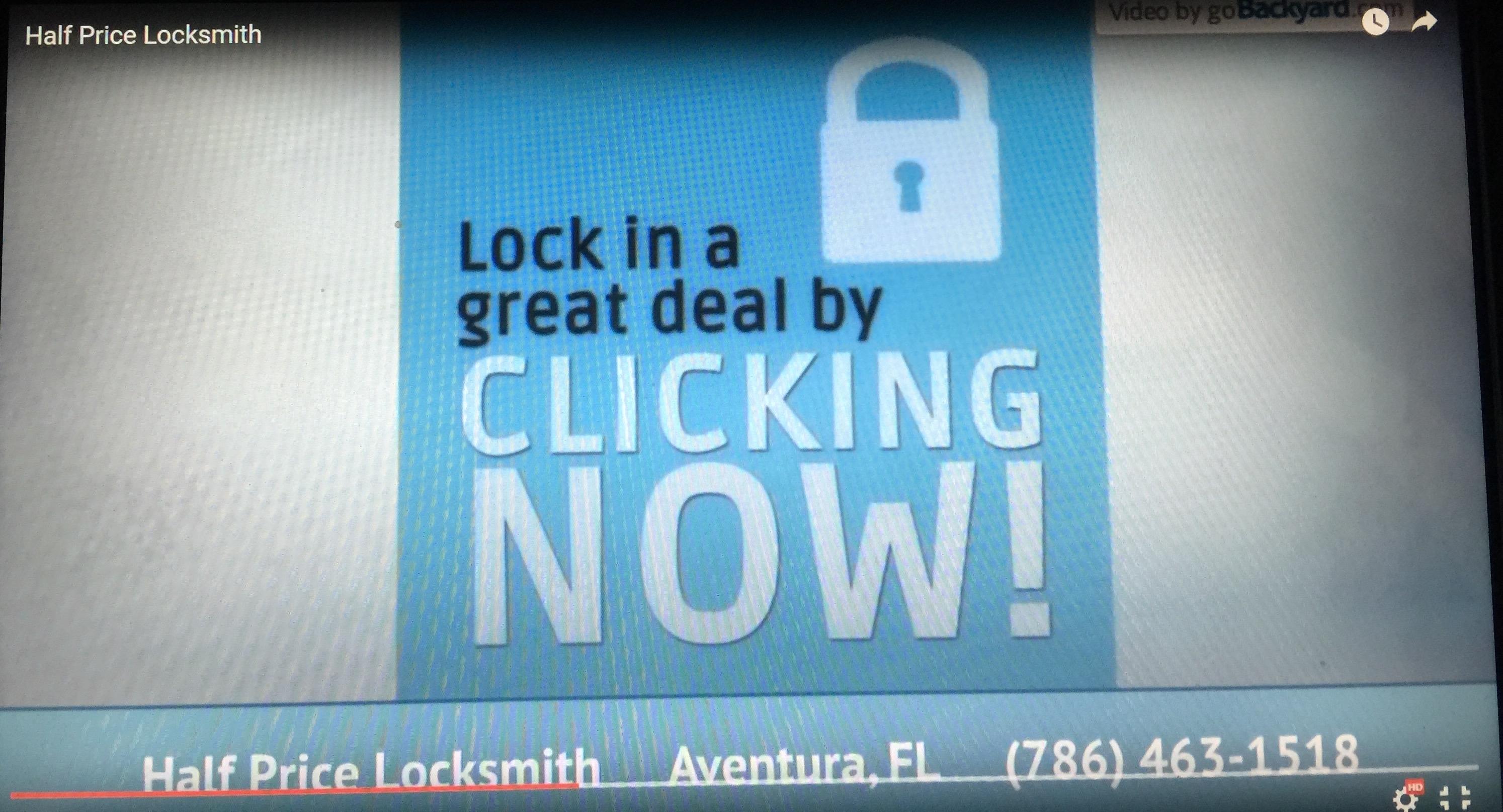 Half Price Locksmith image 10